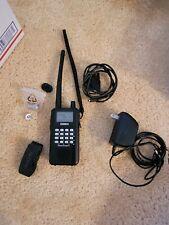 Uniden Bearcat Bc346Xt Scanner