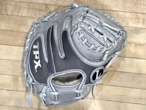 "LOUISVILLE SLUGGER TPX 32.5"" Catcher (Pro Flare Mesh A2000 HOH Preferred Qlty)"