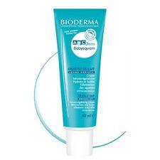 BIODERMA ABCDerm Babysquam cream 40ml Anti scaly skin squam