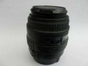 Sigma 35mm- 80mm Canon Fit Lens