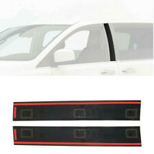 Front Left & Right B Pillar Molding Trim For Chrysler Town Dodge Grand Caravan