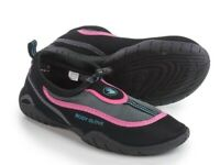 Body Glove Women's Aqua Shoes Size 5