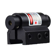 20mm Weaver Picatinny Mount Red Laser Sight For Rifle Airsoft Scope Hot Selling