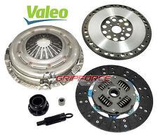 VALEO CLUTCH KIT & CHROMOLY FLYWHEEL 97-04 CHEVY CORVETTE LS1 / Z06 LS6 350ci V8