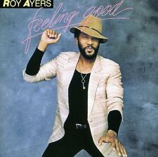 Roy Ayers - Feeling Good [New CD]
