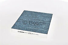 Bosch 0986628530 Cabin Filter - Activated Carbon Filter - anti-allergic effect