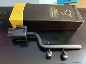 Godox S-FA Four Speedlite Adapter Hot Shoe Mount Holder for S-Type Speedlite Bra