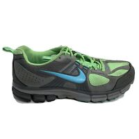 Nike Air Pegasus 27 Trail Running Sneaker Shoes Womens Size 10 Gray Sneakers