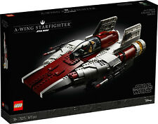 Lego Star Wars A-Wing # 75275 (Sealed & New) Ultimate Collectors Series Fighter