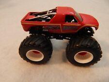 Equalizer Custom Built Monster Truck 1:64 Monster Jam Diecast