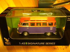 Unbranded VW Contemporary Diecast Cars, Trucks & Vans