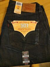 levis 501 32x34 waterless, tagged from 2010