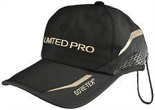 Shimano Gore-Tex rain cap Limited pro Limited black CA-100S Free Size