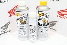 """Honda CB 1100 F rh spritzlack verni Honda """"pearl shell white"""" 375ml set"""