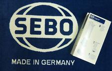 SEBO Servicebox Airbelt K No. 6695ER + 6695AM   NEU&OVP