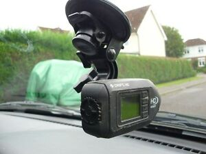 NEW Suction Cup Action Mount for Drift HD HD170 Ghost & Most Cameras UK Stock