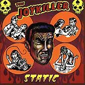 Static by The Joykiller (CD, May-1996, Epitaph (USA))