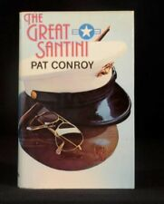 1977 The Great Santini Pat Conroy First Edition Military Novel