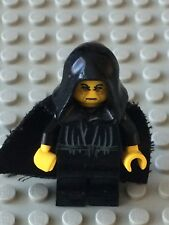Star Wars LEGO MINIFIG Minifigure sw041 EMPEROR 7200 7166 Authentic!
