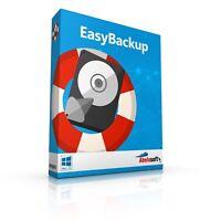 Easy Backup - NULL-KLICK-BACKUP FÜR JEDERMANN- Download Version
