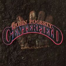JOHN FOGERTY CENTERFIELD CD REISSUE (Pre-Release 27/4/2018)