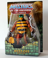 Motuc, Master of the Universe Classics, Buzz off, t5803, 1. tirada nuevo