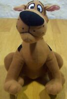 "Hanna-Barbera SCOOBY-DOO DOG 10"" Plush STUFFED ANIMAL Toy NEW"