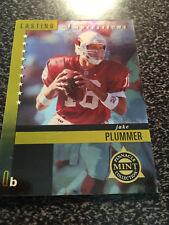 1998 Pinnacle Mint, Lasting Impression #9 Jake Plummer