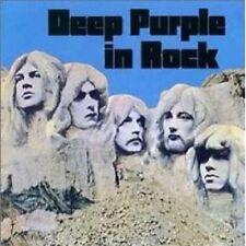 """DEEP PURPLE """"IN ROCK"""" CD NEUWARE !!!"""