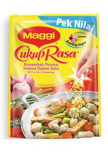Maggi Secukup Rasa All In One Seasoning 500g