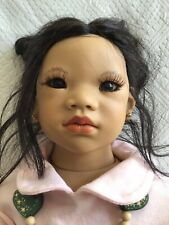 annette himstedt dolls kima, Images Of Childhood 1994