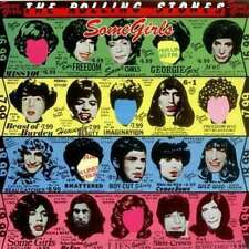 The Rolling Stones - Some Girls NEW LP