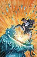WAR OF THE REALMS PUNISHER #1 CVR A 2019 Marvel 04/17/19