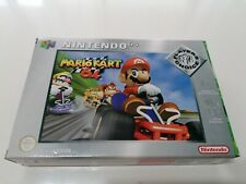 MARIO KART 64 PAL version Completo