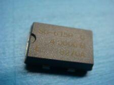 (5) EPSON SG-615P 4.0000 MHz 5V ±100ppm CMOS TTL XO SMD CRYSTAL OSCILLATOR