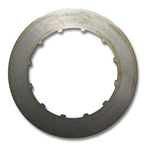 Plain Single Clutch Plate BSA 57-2725