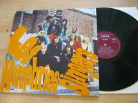 LP The Les Humphries Singers Same Sylvia Malaika  Vinyl AMIGA DDR 8 55 377