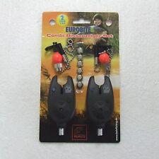 Behr elektronische Bissanzeiger Combi-Set mit Einhängebissanzeiger m. Batterien