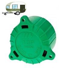 MAYPOLE GREEN CAP FOR 8/13 PIN PLUGS MP1280B