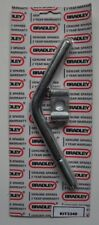 BRADLEY JOCKEY WHEEL CLAMPING HANDLE & PAD - HU12 /3500KG - KIT3349