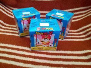 1x Sealed box PANINI DRAGON BALL Z 1999 Bola de Drac Dragonball Z 50 packs