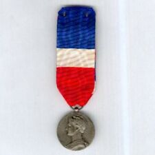 FRANCE. Medal of Honour for Labour of the Ministry of Labour and Social Security