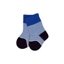 Baby-Socken für Jungen aus Bio-Baumwolle