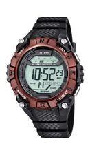 St. Bartholdy Calypso Unisex Armbanduhren aus Kunststoff