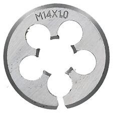 New IN CASE M14 x 1.5 RH TS M2 Metric HSS parallel HEX Die nut ANSI