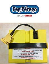 PEG PEREGO Batteria 24V 8AH - 24 VOLT 8 A KB0039 -nuovo-Italia