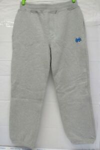 North Carolina Tar Heels Men's Large Hands High Graduate Track Pants 219