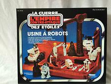 brand new star wars esb kenner canada droid factory box