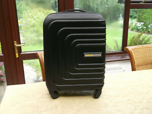 AMERICAN TOURISTER SUITCASE Cabin Luggage Holiday Travel Weekend