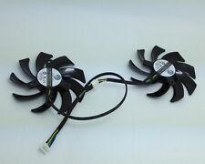 Sapphire Extreme Edition OC HD7950 HD7870 7970 HD6790 HD6850 R9 270X Fan 12V